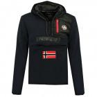 Men's sweater FERETICO MEN 100
