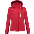 Women's softshell TOUNA LADY ASS B 005 + RPT