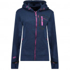Women's Micro-Pack TELECTRA LADY NAVY 007 STV