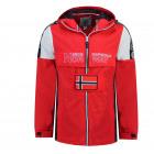 Men's Jacket ASTINO MEN FULL ZIP 054