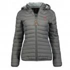 Woman jacket ASTONISHA LADY HOOD 054