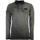 SS Boy polo shirt KUCICAEL LS BOY 100