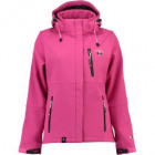 Softshell Woman TEPEDA LADY ASS A 005