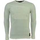 T-Shirt LS Man JUNIVERSHALL LS MEN 100
