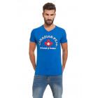 Canadian Peak - Jotta T-Shirt - Königsblau