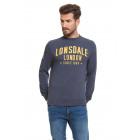 LONSDALE - sweatshirt van Lonsdale - echte marine