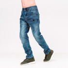 RIPSTOP - Jeans Liffy Midwash - Mid wash
