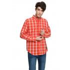 VARSITY - Camisa VARSITY ERFGOED - Rood
