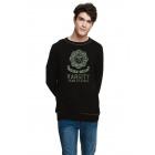 VARSITY - VARSITY ORIGINAL Férfi pulóver - fekete