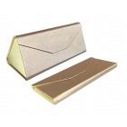 Opvouwbaar koffer goud
