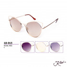 18-013 Kost Sunglasses
