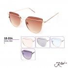 18-014 Kost Okulary przeciwsłoneczne