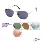 18-021A Kost Sunglasses