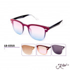 18-035A Kost Sunglasses