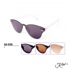 18-036 Kost Sunglasses
