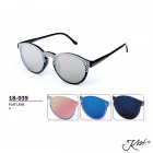 18-039 Kost Sunglasses