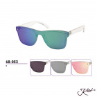 18-053 Kost-zonnebril