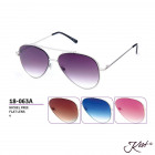 18-063A Kost Sunglasses