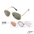 18-066 Kost Sunglasses