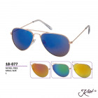 18-077 Kost Sunglasses