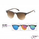 18-087 Kost Sunglasses