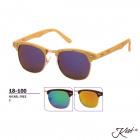 18-100 occhiali da sole Kost
