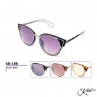 18-106 Kost Sunglasses