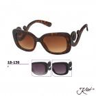 18-136 Kost Sunglasses