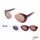 18-141 Kost Sunglasses