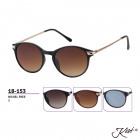 18-153 Kost-zonnebril