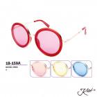18-159A Kost Sunglasses