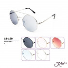18-169 Kost Sunglasses
