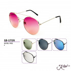 18-172A Kost Sunglasses