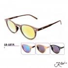 18-187A Kost Sunglasses