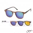 18-190 Kost Okulary przeciwsłoneczne