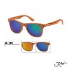 18-200 Kost Sonnenbrillen