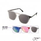 18-210 Kost Sunglasses