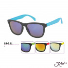 18-211 Kost Sunglasses