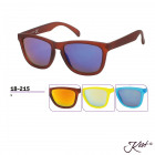 18-215 Okulary przeciwsłoneczne Kost