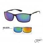 18-227A Kost Sunglasses
