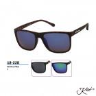 18-228 Kost Sonnenbrillen