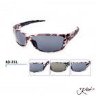 18-251 Kost Sunglasses