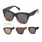 19-133A Kost Sunglasses