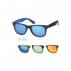 19-228 Kost Sunglasses