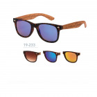 19-233 Kost Sunglasses