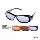 2010A Kost Polarized Fit Over - Kost Lunettes de s