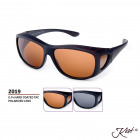 2019 Kost Polarized Fit Over - Kost Lunettes de so