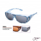 2021 Kost Polarized Fit Over - Kost Lunettes de so