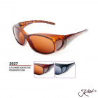 2027 Kost Polarized Fit Over - Kost Lunettes de so