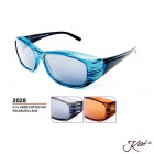 2028 Kost Polarized Fit Over - Kost zonnebril